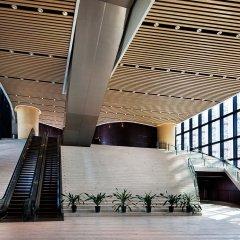 Отель Jin Jiang International Hotel Xi'an Китай, Сиань - отзывы, цены и фото номеров - забронировать отель Jin Jiang International Hotel Xi'an онлайн интерьер отеля