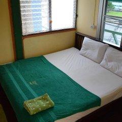Отель Krabi Nature View Guesthouse комната для гостей фото 2