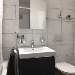 Отель Zürich Star ванная