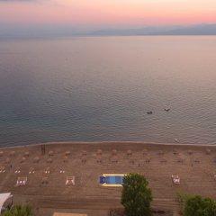 Отель Island Beach Resort - Adults Only пляж фото 2