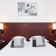 Отель Best Western Lakmi hotel Франция, Ницца - 9 отзывов об отеле, цены и фото номеров - забронировать отель Best Western Lakmi hotel онлайн комната для гостей фото 3