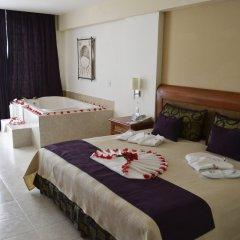 Отель Golden Parnassus Resort & Spa - Все включено сейф в номере