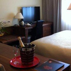 Отель Boutique Hotel Kotoni Албания, Тирана - отзывы, цены и фото номеров - забронировать отель Boutique Hotel Kotoni онлайн удобства в номере фото 2