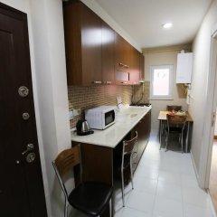 Апартаменты Istanbul Family Apartments в номере фото 2