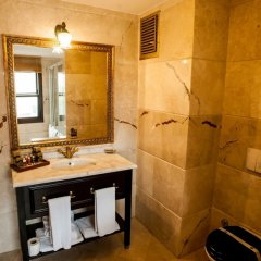 Chatto Residence Турция, Стамбул - отзывы, цены и фото номеров - забронировать отель Chatto Residence онлайн ванная фото 2