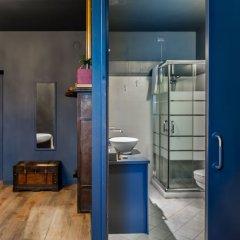 Отель B&B Antico Borgo Манерба-дель-Гарда в номере