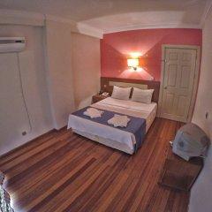Отель BILGIN Каш комната для гостей фото 2