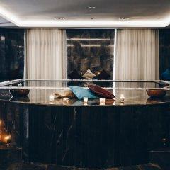 Отель Rixos Krasnaya Polyana Sochi Красная Поляна бассейн