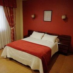 Отель El Retiro Испания, Нигран - отзывы, цены и фото номеров - забронировать отель El Retiro онлайн комната для гостей фото 4