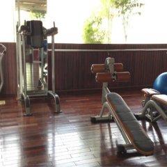 Rex Hotel фитнесс-зал