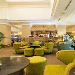 Sheraton Hanoi Hotel гостиничный бар