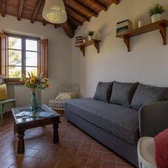 Отель Borgo Terrosi Синалунга комната для гостей фото 4