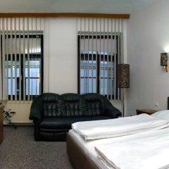 Отель RADNICE Либерец комната для гостей фото 7