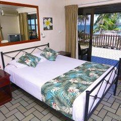 Отель Aquarius on the Beach Фиджи, Вити-Леву - отзывы, цены и фото номеров - забронировать отель Aquarius on the Beach онлайн комната для гостей фото 4