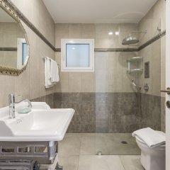 Charming 2BDR apt W Private Garden TL41 Израиль, Тель-Авив - отзывы, цены и фото номеров - забронировать отель Charming 2BDR apt W Private Garden TL41 онлайн ванная