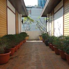 Отель Wellness Residence Бангкок фото 3