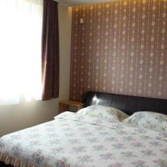 Отель Zilina Литва, Мариямполе - отзывы, цены и фото номеров - забронировать отель Zilina онлайн комната для гостей фото 5