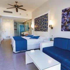 Отель Riu Bambu All Inclusive комната для гостей