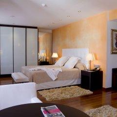 Отель Mirador de Dalt Vila Испания, Ивиса - отзывы, цены и фото номеров - забронировать отель Mirador de Dalt Vila онлайн комната для гостей фото 4