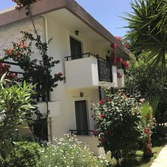 Dardanos Hotel фото 20