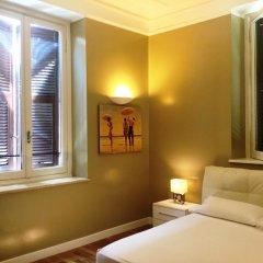 Отель Dulcis Inn River House Италия, Рим - отзывы, цены и фото номеров - забронировать отель Dulcis Inn River House онлайн комната для гостей фото 5