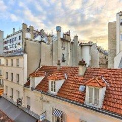 Отель Amazing Location - Eiffel Tower - Trocadéro фото 3