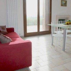 Отель Casa Vacanze La Mannara Италия, Итри - отзывы, цены и фото номеров - забронировать отель Casa Vacanze La Mannara онлайн комната для гостей фото 3