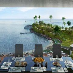 Отель LUX* Bodrum Resort & Residences фото 2