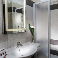 Yes Hotel ванная