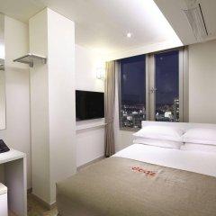 STAZ Hotel Myeongdong II комната для гостей фото 3