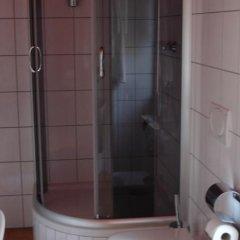Отель Hostel & Pension NOlift Германия, Дрезден - отзывы, цены и фото номеров - забронировать отель Hostel & Pension NOlift онлайн ванная фото 2