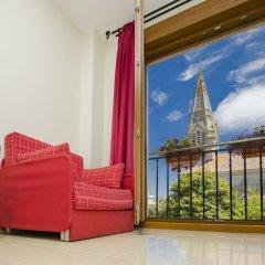 Отель Arce Baiona Испания, Байона - отзывы, цены и фото номеров - забронировать отель Arce Baiona онлайн комната для гостей фото 3