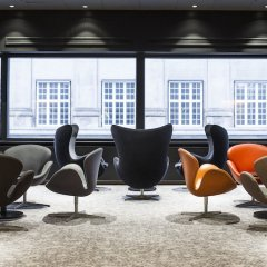 Radisson Collection Royal Hotel, Copenhagen интерьер отеля фото 3