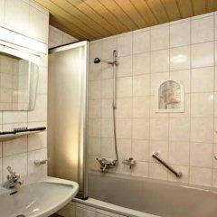 Отель SOLDERHOF Хохгургль ванная фото 2