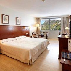 Отель Golden Tulip Andorra Fènix комната для гостей фото 2