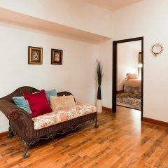 Отель NY072 2 Bedroom Apartment By Senstay США, Нью-Йорк - отзывы, цены и фото номеров - забронировать отель NY072 2 Bedroom Apartment By Senstay онлайн комната для гостей фото 4