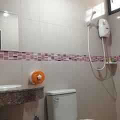 Отель Pongsak Happy Home Таиланд, Краби - отзывы, цены и фото номеров - забронировать отель Pongsak Happy Home онлайн ванная