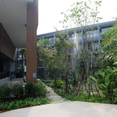 Отель The Nature Phuket Патонг фото 3