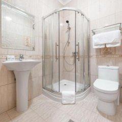 Гостиница Берлин в Калининграде - забронировать гостиницу Берлин, цены и фото номеров Калининград ванная