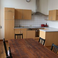 Отель City Center Apartments Brasseurs Бельгия, Брюссель - отзывы, цены и фото номеров - забронировать отель City Center Apartments Brasseurs онлайн в номере фото 2