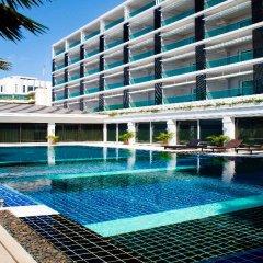 Отель Royal Princess Larn Luang бассейн фото 2
