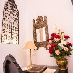 Отель El Minzah Hotel Марокко, Танжер - отзывы, цены и фото номеров - забронировать отель El Minzah Hotel онлайн удобства в номере