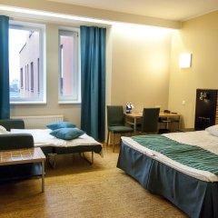 Hestia Hotel Seaport комната для гостей