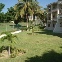 Отель Park Royal Homestay Los Cabos. Мексика, Сан-Хосе-дель-Кабо - отзывы, цены и фото номеров - забронировать отель Park Royal Homestay Los Cabos. онлайн приотельная территория