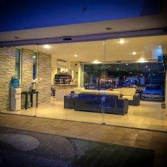 Отель Sara Suites Ixtapa бассейн фото 2