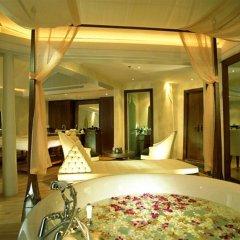 Dusit Thani Bangkok Hotel комната для гостей фото 4