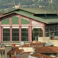 Отель The Artists' Palace Florence бассейн