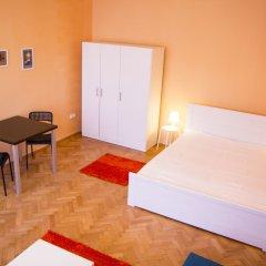 Апартаменты Lidicka Apartments комната для гостей