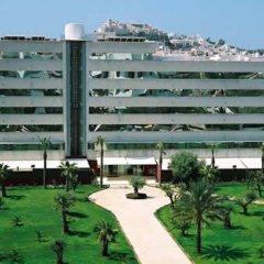 El Hotel Pacha фото 3