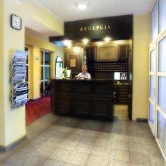 Отель Konstancja интерьер отеля фото 3